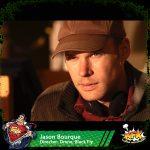 Jason Bourque