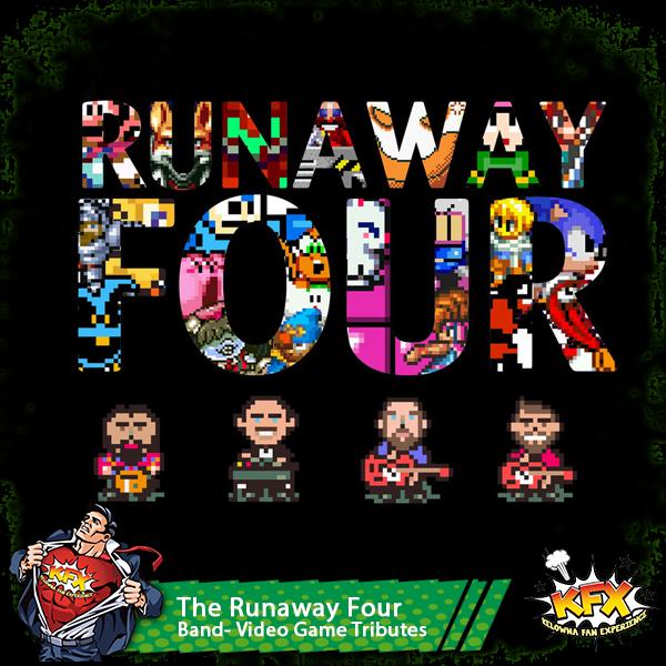 Runaway Four