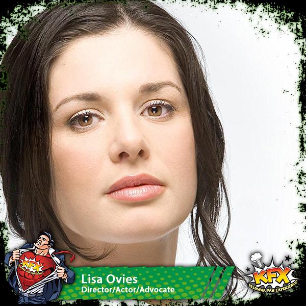 Lisa Ovies