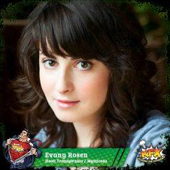 Evany Rosen