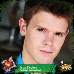 Ivan Decker