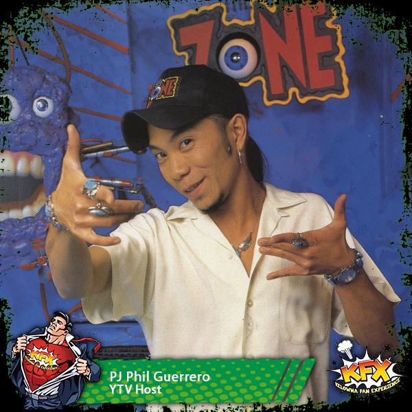 PJ Phil